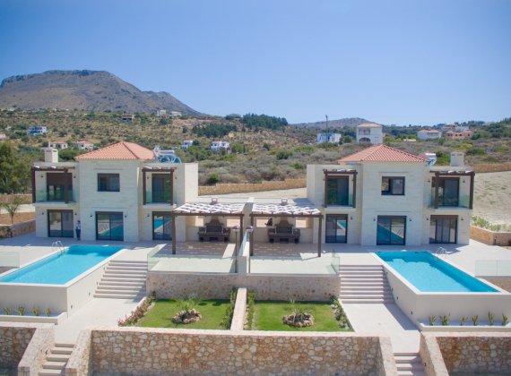 Two Villas Delina